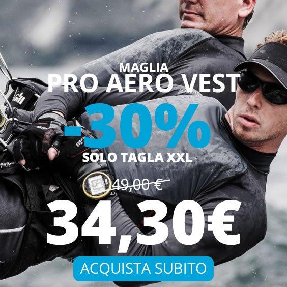OFFERTA Maglia Pro Aero Vest