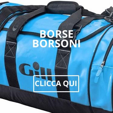 Borse, borsoni