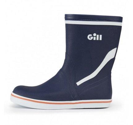 Gill Marine-DG-901-Stivali Cruising bassi in gomma-21