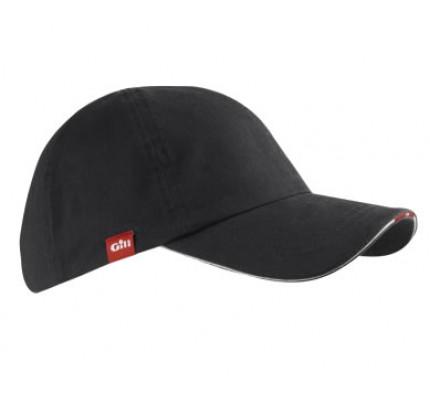 Gill Marine-DG-139-GRA01-1SIZE-Cappellino in robusto cotone colore grigio scuro-21