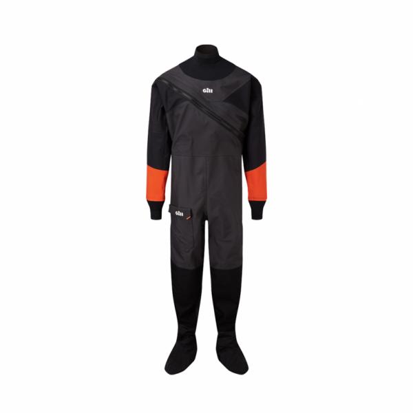 Gill Marine-DG-4804-Tuta stagna Drysuit adulto-31