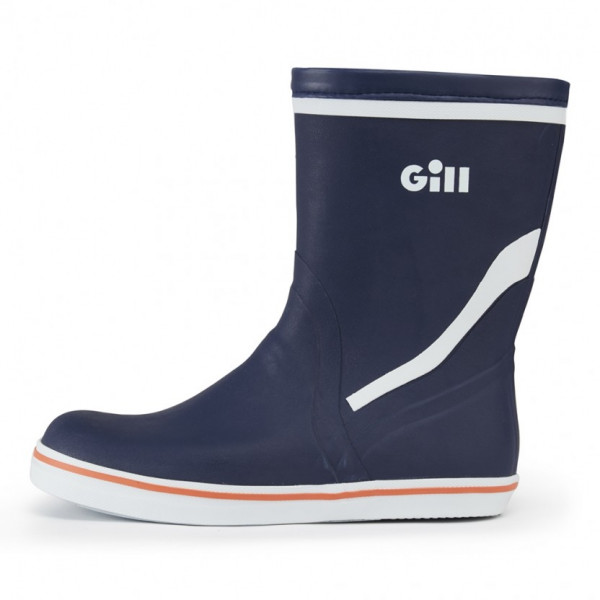 Gill Marine-DG-901-Stivali Cruising bassi in gomma-31