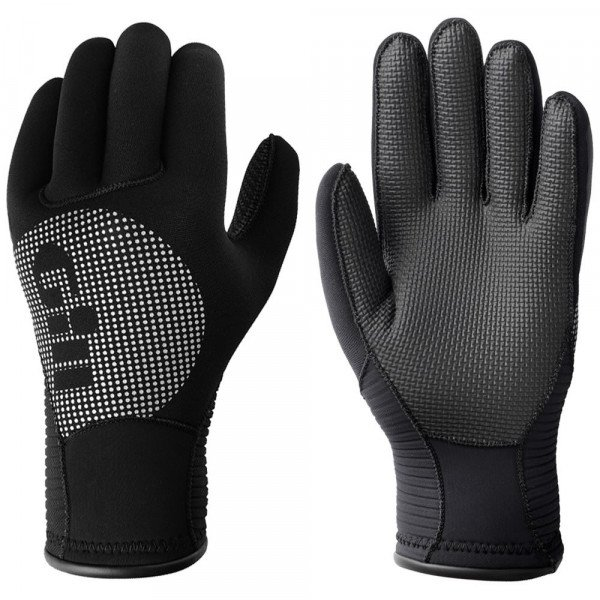 Gill Marine-DG-7672-Guanti idrorepellenti Winter in neoprene 3mm-31